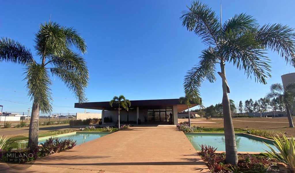 Terreno de Condomínio em Três Lagoas, bairro Cond Villa Dumont