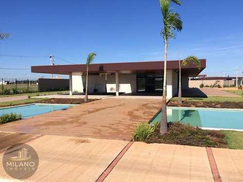 Terreno de Condomínio, código 90 em Três Lagoas, bairro Residencial Villa Dumont