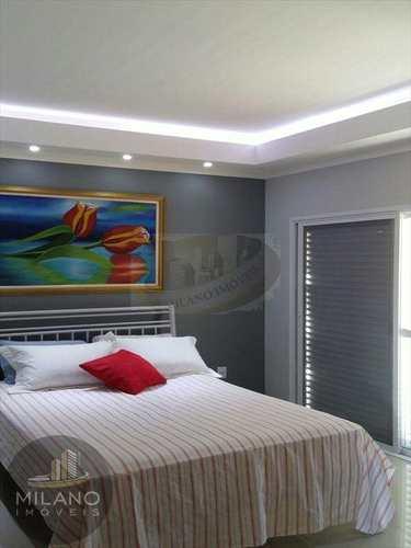Casa de Condomínio, código 84 em Três Lagoas, bairro Recanto das Palmeiras