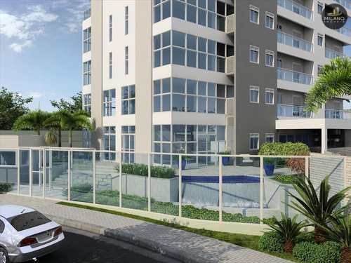 Apartamento, código 41 em São José do Rio Preto, bairro Jardim Ouro Verde