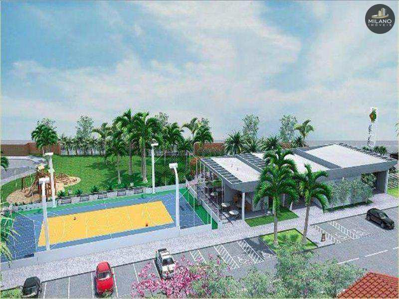Terreno de Condomínio em Três Lagoas, bairro Jupiá