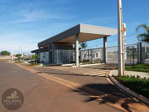 Terreno de Condomínio, código 47 em Três Lagoas, bairro Jupiá