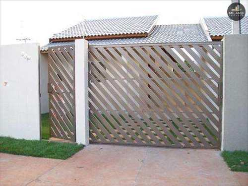 Casa, código 29 em Três Lagoas, bairro Parque das Mangueiras