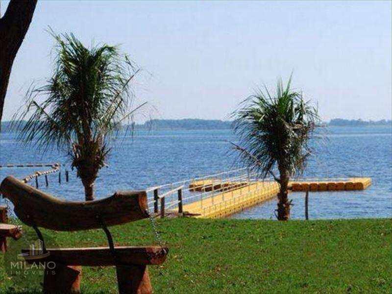 Terreno de Condomínio em Três Lagoas, bairro Village do Lago