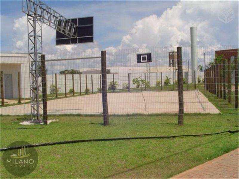 Terreno de Condomínio em Três Lagoas, bairro Recanto das Palmeiras
