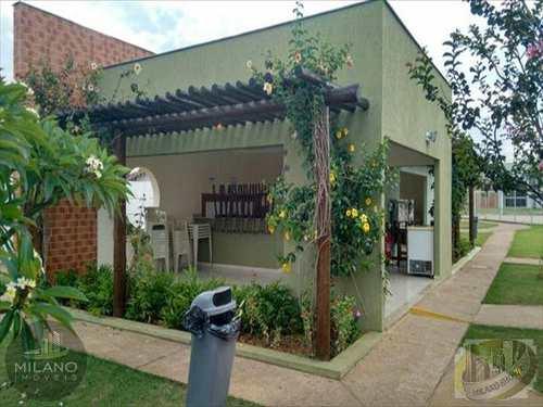 Terreno de Condomínio, código 14 em Três Lagoas, bairro Recanto das Palmeiras