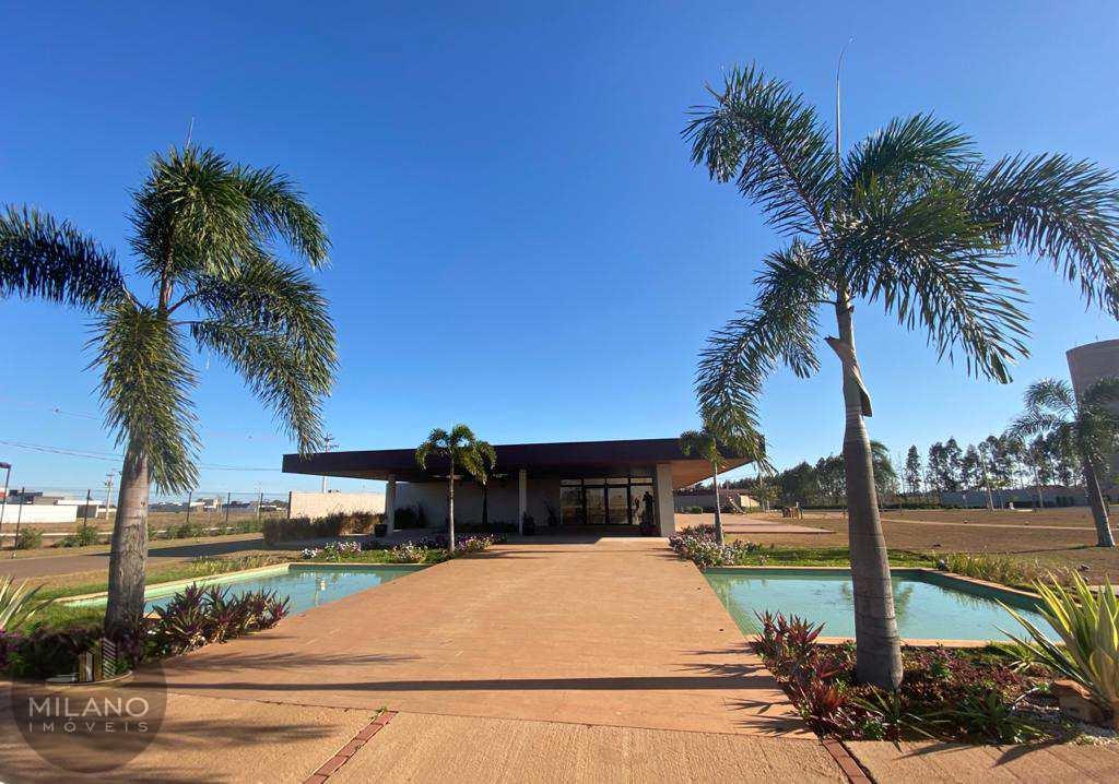 Terreno de Condomínio em Três Lagoas, no bairro Cond Villa Dumont