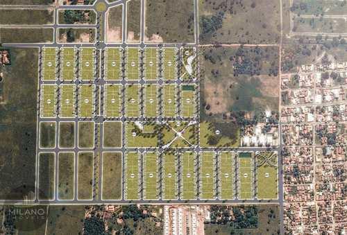 Terreno, código 305 em Três Lagoas, bairro Jardim Bela Vista