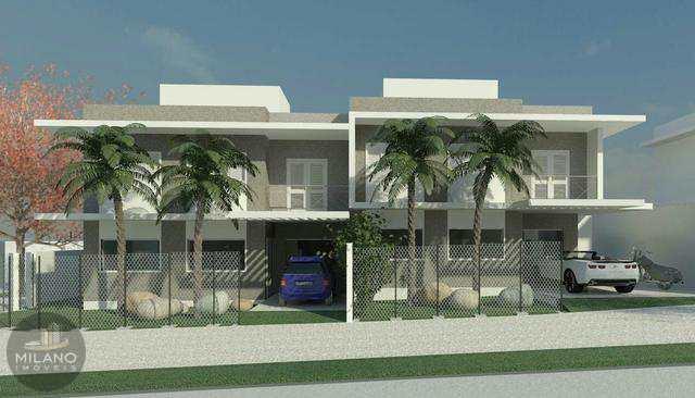 Casa em Três Lagoas, bairro Jupiá