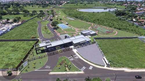 Terreno de Condomínio, código 318 em Três Lagoas, bairro Jardim Bela Vista