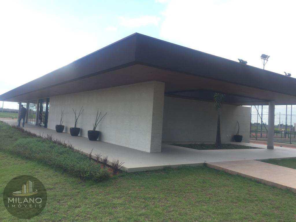 Casa de Condomínio em Três Lagoas, no bairro Residencial Villa Dumont