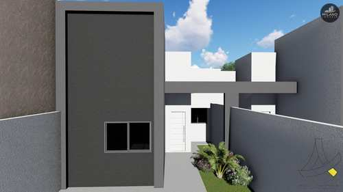 Casa, código 322 em Três Lagoas, bairro Jardim das Oliveiras