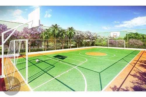 Terreno de Condomínio, código 329 em Três Lagoas, bairro Interlagos