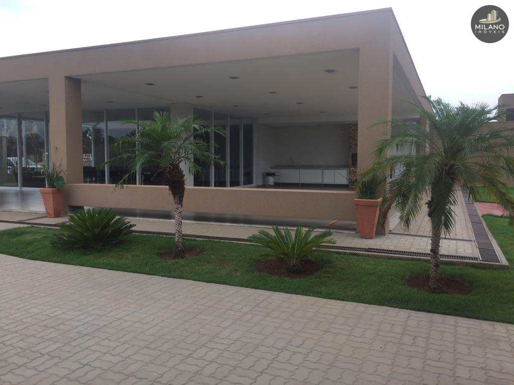 Terreno de Condomínio em Três Lagoas, bairro Interlagos