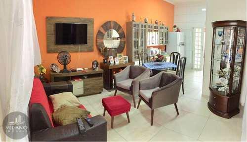 Casa, código 339 em Três Lagoas, bairro Jardim Alvorada