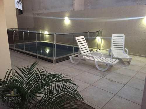 Casa, código 342 em Três Lagoas, bairro Ipê