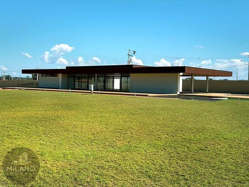 Terreno de Condomínio em Três Lagoas, no bairro Condomino Villa de Leon