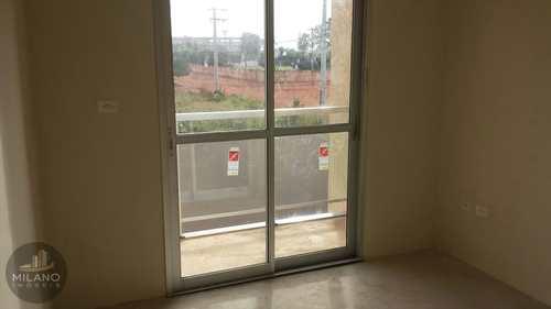 Casa, código 415 em Três Lagoas, bairro Jardim Alvorada