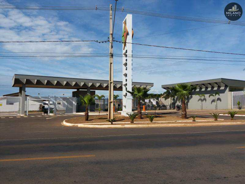 Terreno de Condomínio em Três Lagoas, no bairro Residencial Costa Leste