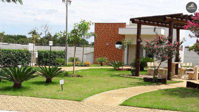 Terreno de Condomínio em Três Lagoas, no bairro Recanto das Palmeiras