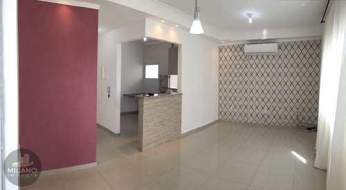 Casa, código 428 em Três Lagoas, bairro Ipê