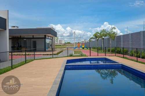 Terreno de Condomínio, código 524 em Três Lagoas, bairro Jardim Alvorada