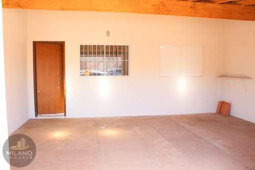 Casa, código 560 em Três Lagoas, bairro Setsul