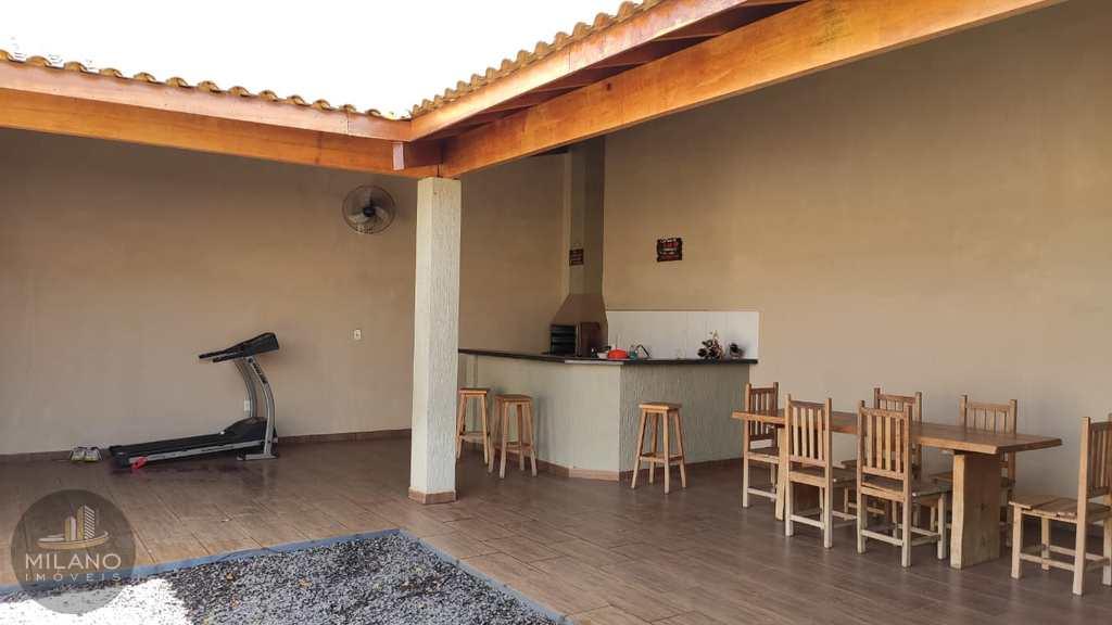 Casa em Três Lagoas, no bairro Ipê