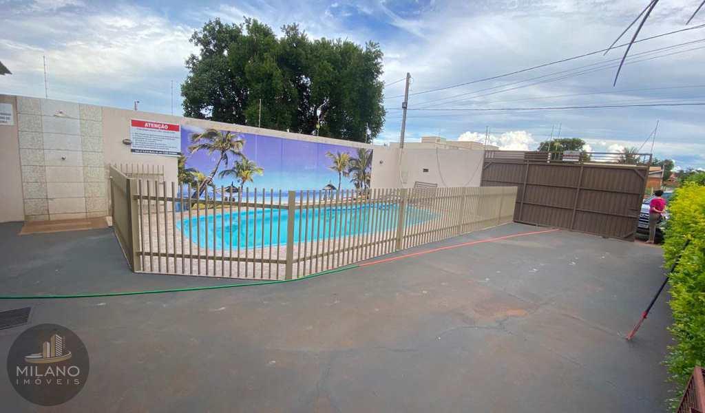 Área em Três Lagoas, bairro Jardim Alvorada