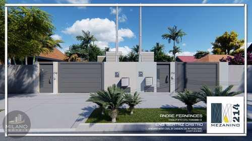 Casa, código 659 em Três Lagoas, bairro Jardim Bela Vista