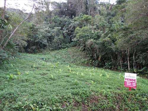 Terreno, código 588 em Ubatuba, bairro Praia da Lagoinha