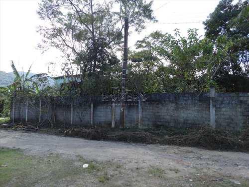 Terreno, código 571 em Ubatuba, bairro Tabatinga