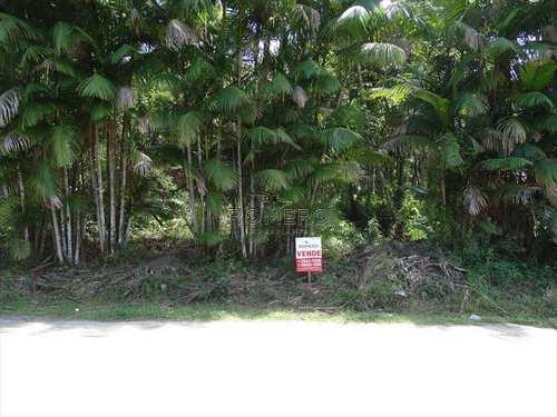Terreno, código 535 em Ubatuba, bairro Praia da Lagoinha