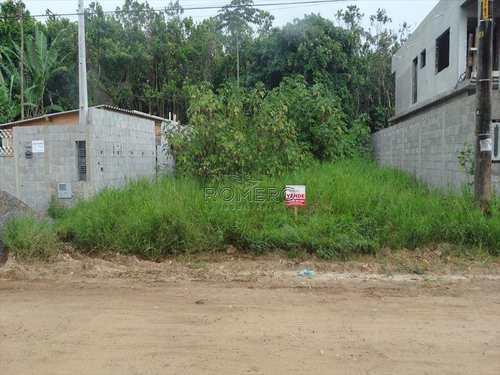 Terreno, código 526 em Ubatuba, bairro Praia da Maranduba