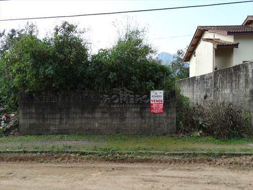 Terreno, código 419 em Ubatuba, bairro Praia da Maranduba