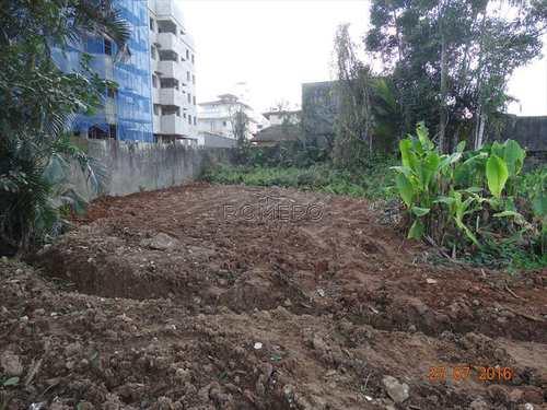 Terreno, código 418 em Ubatuba, bairro Praia das Toninhas