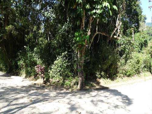 Terreno, código 406 em Ubatuba, bairro Praia do Pulso