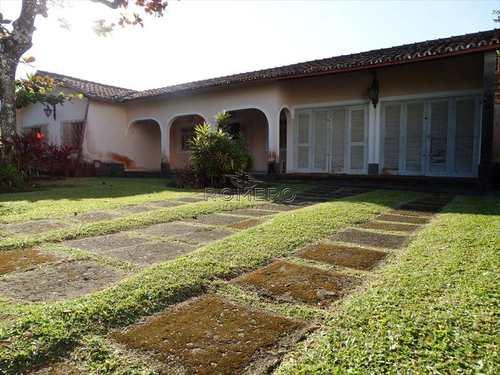 Casa, código 402 em Ubatuba, bairro Condomínio Lagoinha