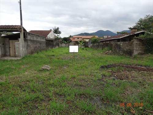 Terreno, código 396 em Ubatuba, bairro Praia da Maranduba