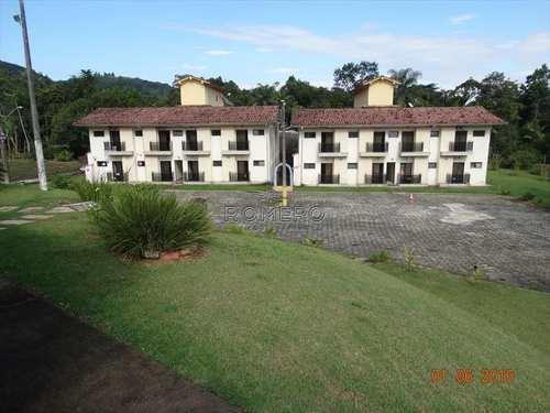 Apartamento, código 395 em Ubatuba, bairro Tabatinga