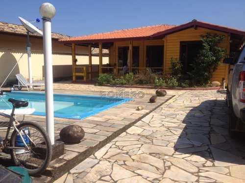 Casa, código 391 em Ubatuba, bairro Praia da Lagoinha