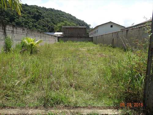 Terreno, código 355 em Ubatuba, bairro Praia da Maranduba