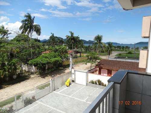 Apartamento, código 338 em Ubatuba, bairro Praia da Maranduba