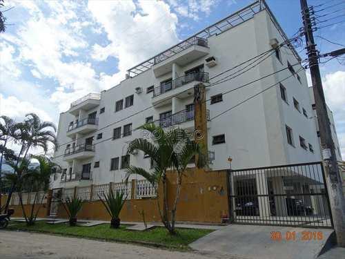 Apartamento, código 333 em Ubatuba, bairro Praia da Maranduba