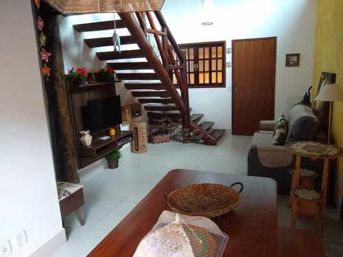 Casa, código 329 em Caraguatatuba, bairro Martim de Sá