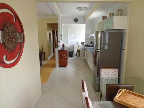 Apartamento, código 281 em Caraguatatuba, bairro Martim de Sá