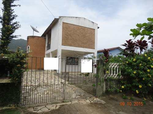 Casa, código 280 em Ubatuba, bairro Praia da Maranduba