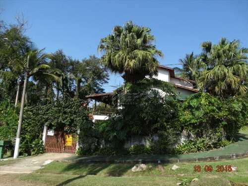 Casa, código 271 em Ubatuba, bairro Praia da Lagoinha