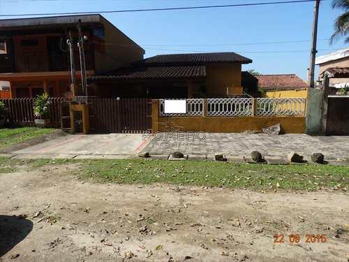 Casa, código 270 em Ubatuba, bairro Praia da Lagoinha