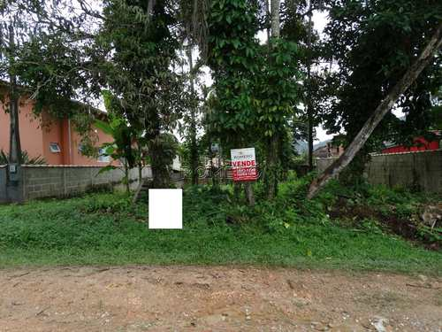 Terreno, código 241 em Ubatuba, bairro Praia da Lagoinha